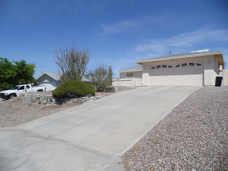 Copper Canyon Realty Rental and For Sale Properties in Lake Havasu City